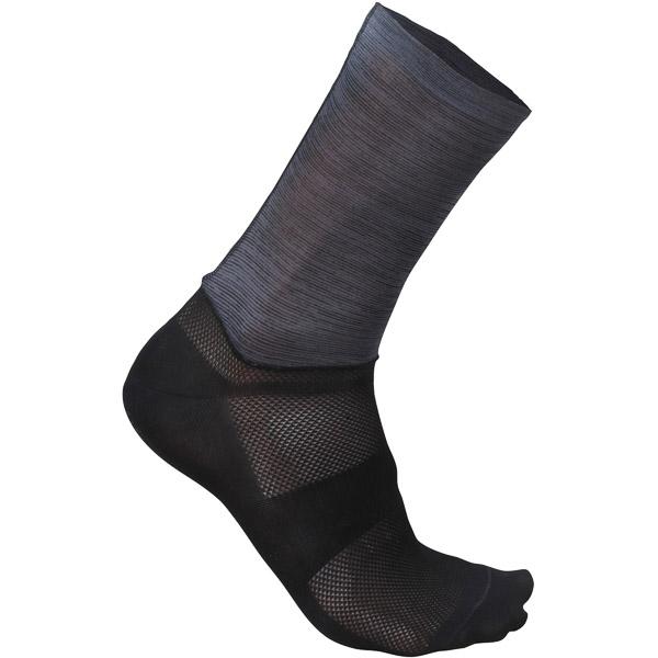 Sportful Giara 18 Ponožky   čierne