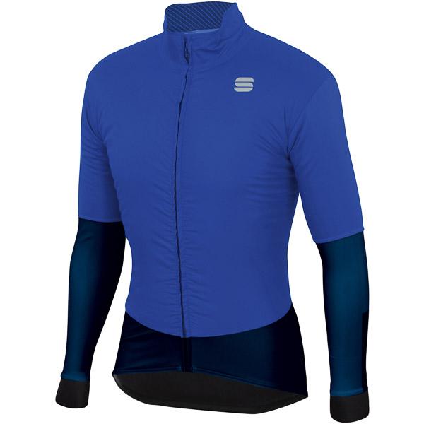 Sportful Bodyfit Pro 2.0 Thermal bunda modrá/tmavomodrá
