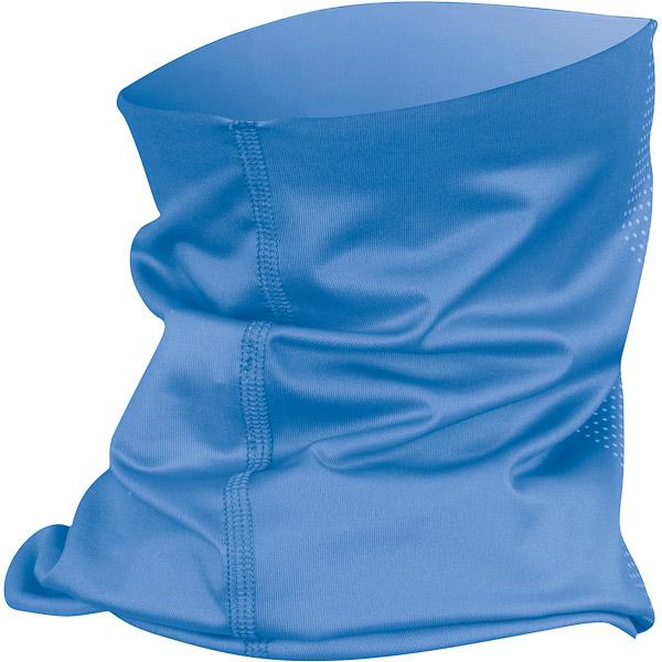 Sportful Dámsky nákrčník modrý