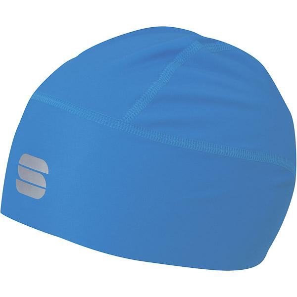 Sportful Edge dámska čiapka modrá