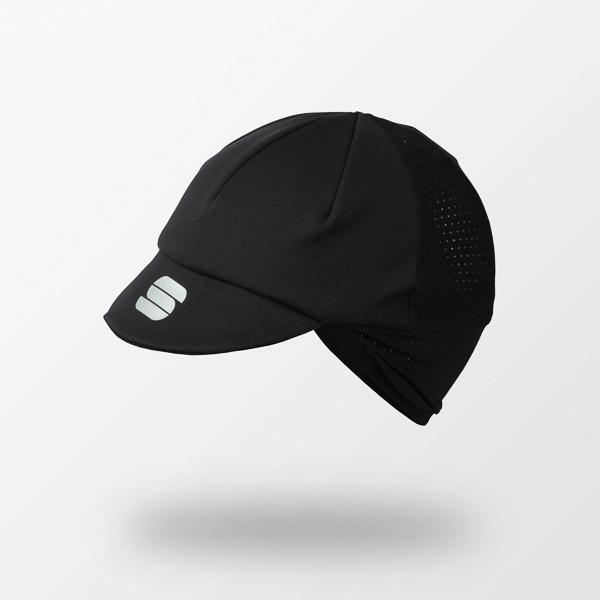 Sportful Čiapka pod prilbu čierna