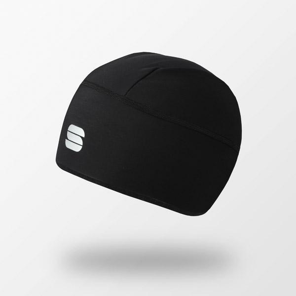 Sportful MATCHY dámska čiapka čierna