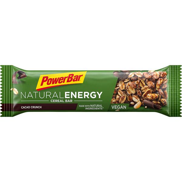 PowerBar Natural Energy Cereal tyčinka 40g Kakao