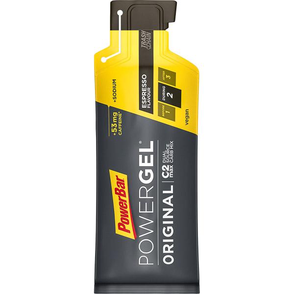 PowerBar PowerGel 41g Espresso