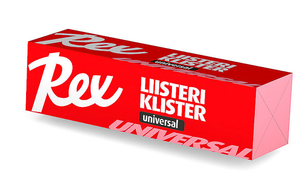 Rex Klister Universal +10...-30 C