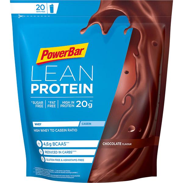 PowerBar LEAN Protein Čokoláda 500 g