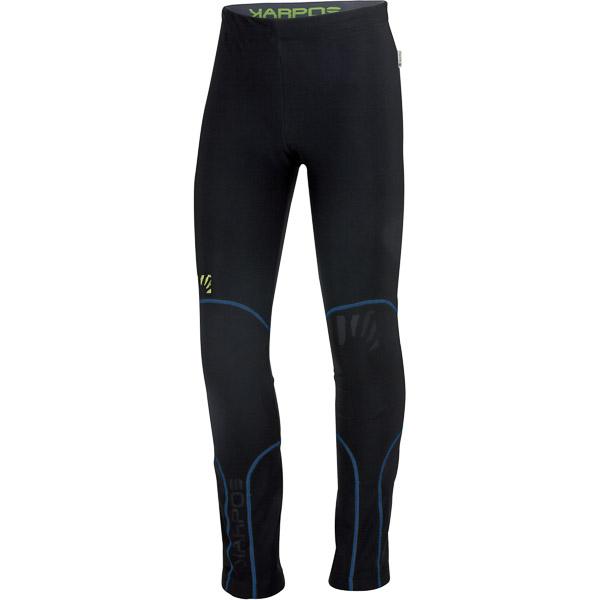 Karpos ALAGNA nohavice čierne/modré