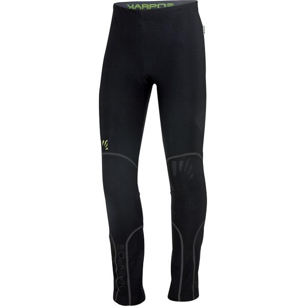 Karpos ALAGNA nohavice čierne/sivé