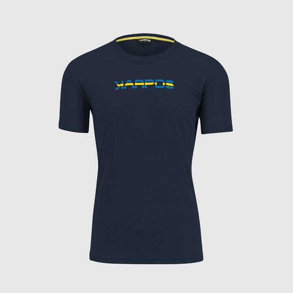 Karpos LOMA tričko, červené
