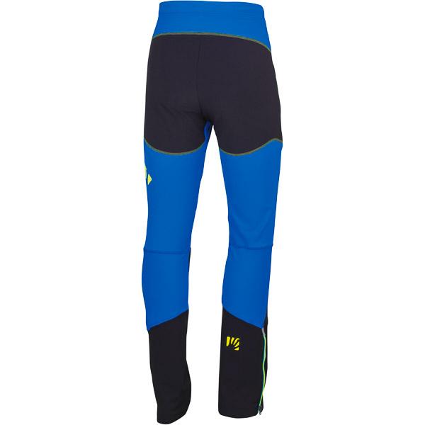 Karpos ALAGNA PLUS nohavice modré čierne 1676ce7b2dc