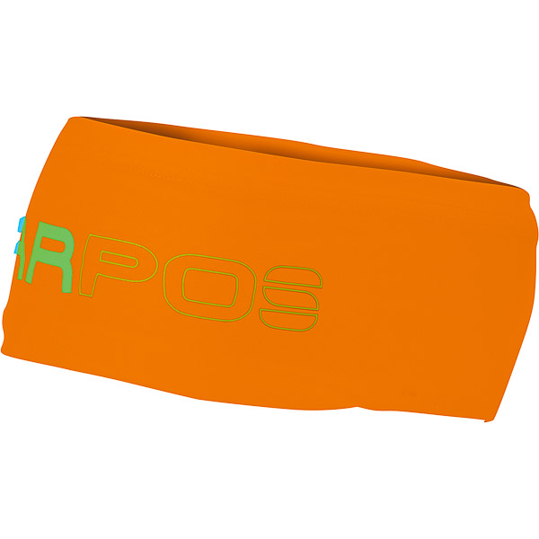 Karpos Čelenka oranžová fluo