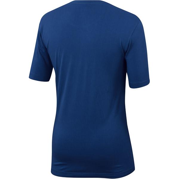 Karpos GIGLIO tričko tmavomodré