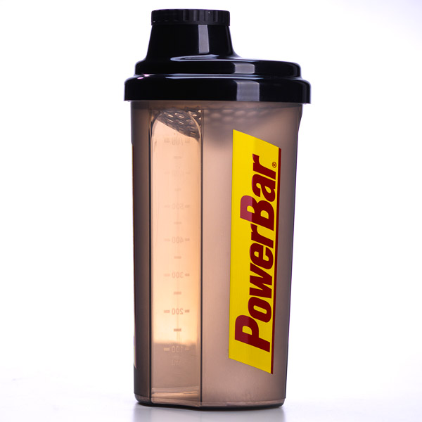 PowerBar Fľaša Mix-Shaker, 700ml
