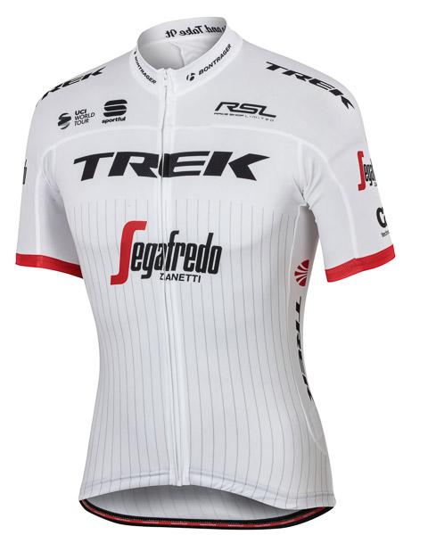 Trek-Segafredo BodyFit Pro Team dres Tour de France