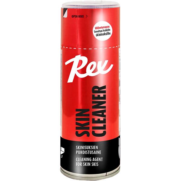 Rex Skin cleaner  čistič na stúpacie pásy 170 ml