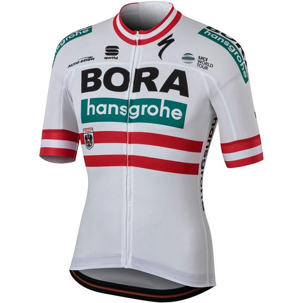 Sportful BORA HANSGROHE dres Majster Rakúska
