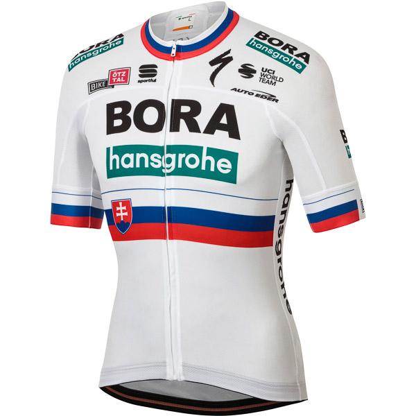 Sportful BODYFIT TEAM dres Majster Slovenska