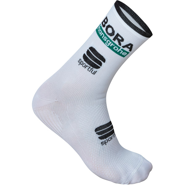 Sportful TEAM RACE ponožky BORA HANSGROHE
