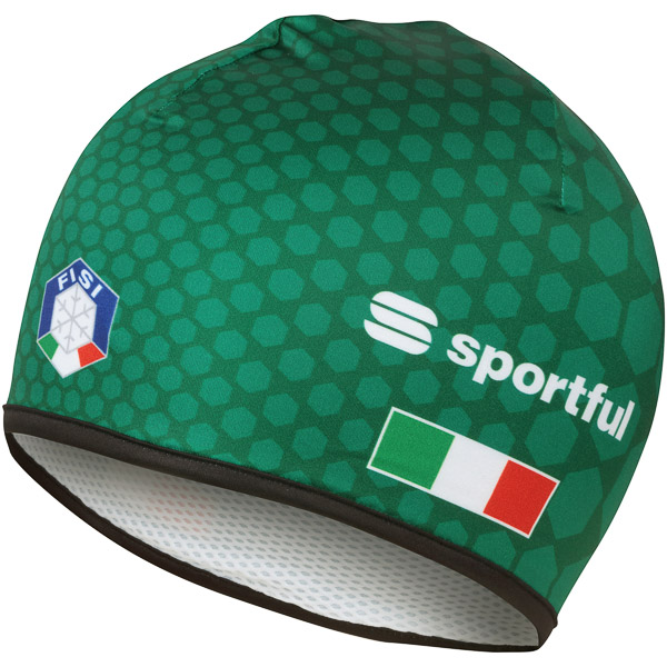 Sportful Team Italia Čiapka 2019