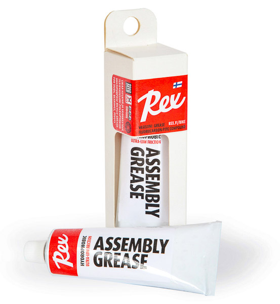Rex Assembly Grease montážna vazelína