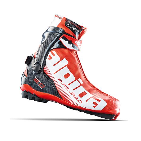Bežecké topánky Alpina ED 2.0 JR
