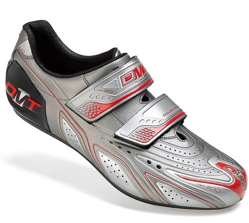 DMT GASS Cyklistické tretry, titanium