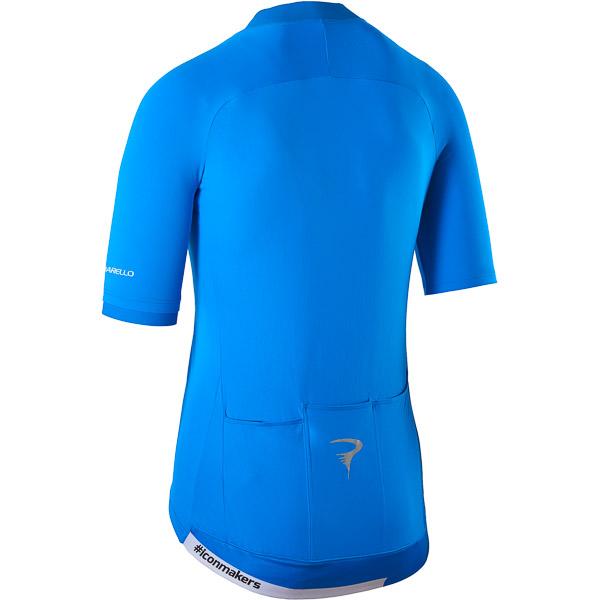 Pinarello ELITE dres #iconmakers modrý