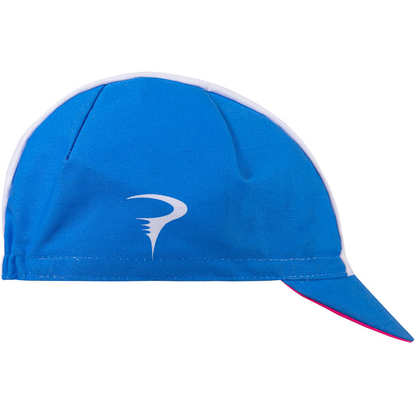 Pinarello Epic dámska čapica #iconmakers modrá/biela