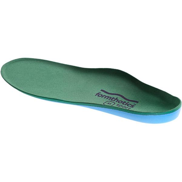 Formthotics Sport Hike Double zeleno/modré