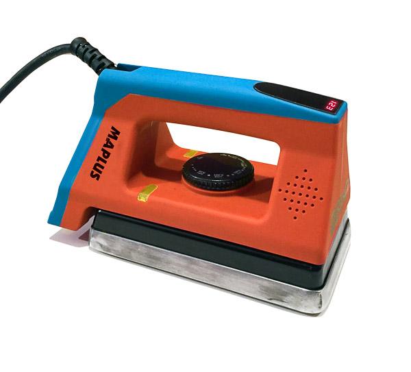 Maplus digitálna voskovacia žehlička AC 220V