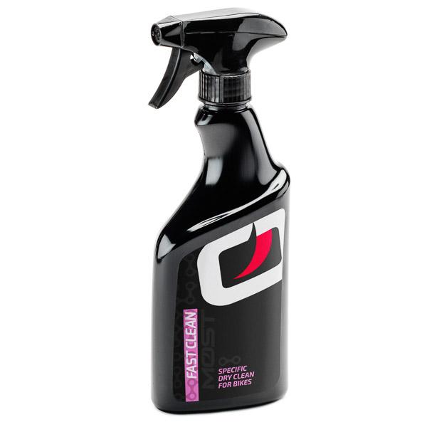 MOST rýchločistiaci šampón s postrekovačom 500 ml