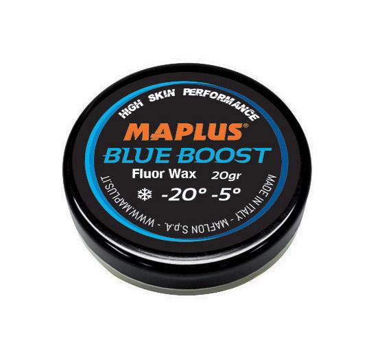 Maplus BLUE BOOST FLUOR WAX High Skin Performance 20 g