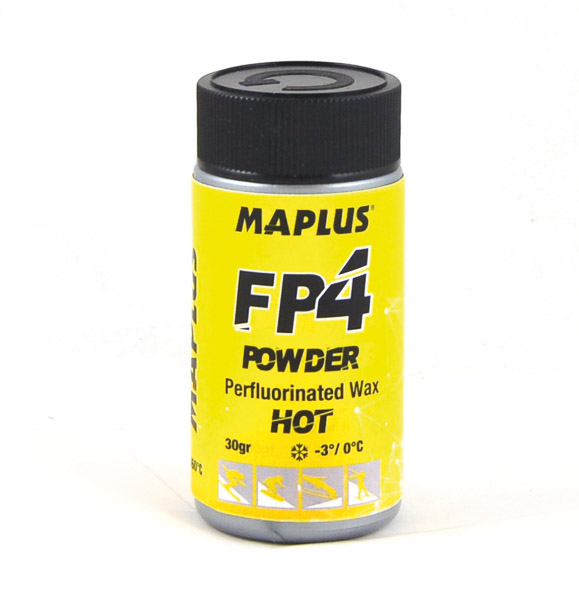 Maplus FP4 HOT prášok 30 g