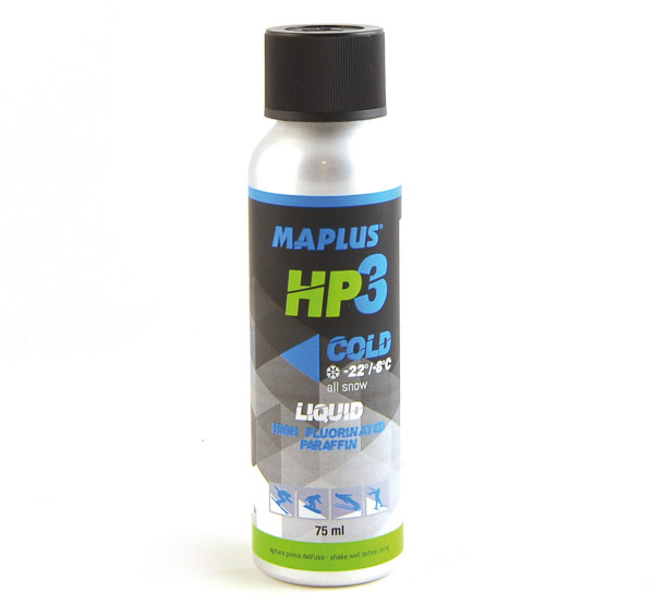Maplus HP3 COLD vysokofluórový parafín tekutý 75 ml