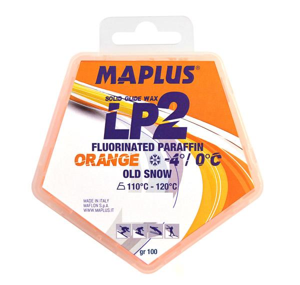 Maplus LP2 ORANGE fluórový parafín 100 g