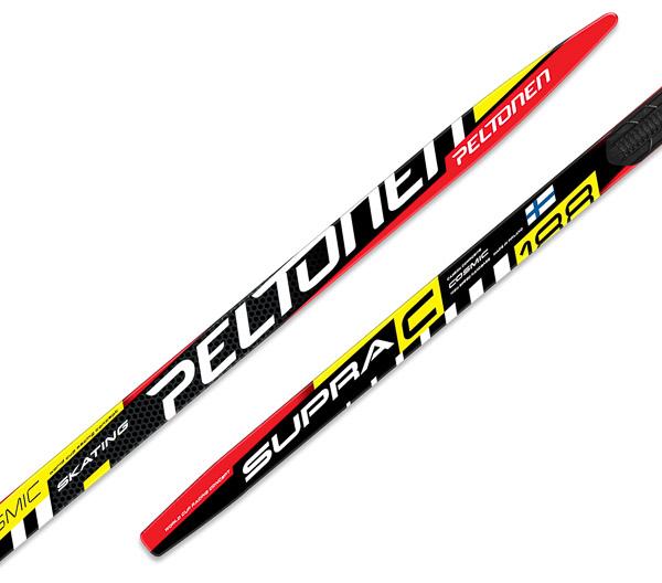 Bežecké lyže Peltonen Supra Cosmic LW 16 II