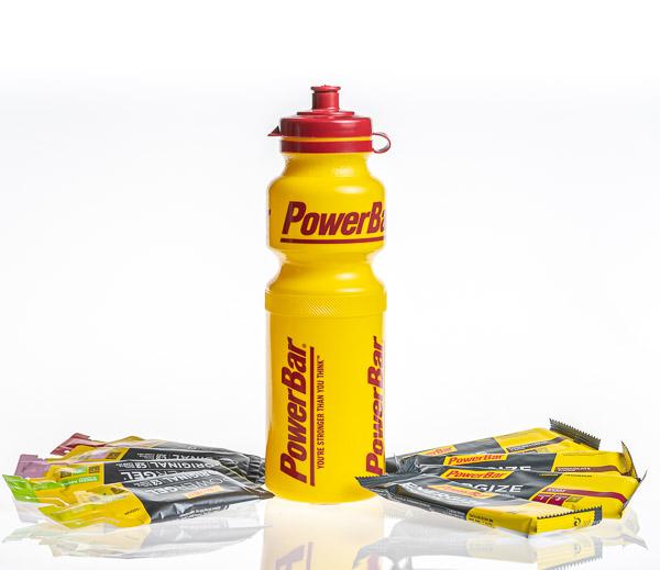 Energetický balíček PowerBar