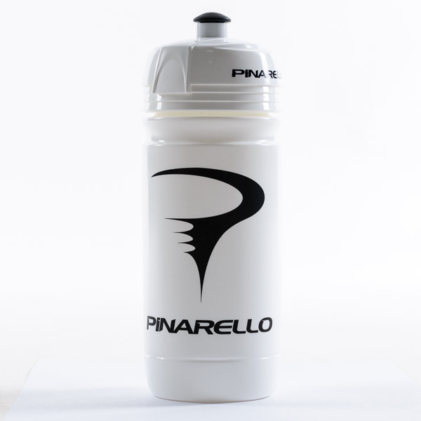 Pinarello Elite Fľaša 500ml biela