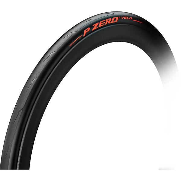 Pirelli P ZERO™ VELO Red 25-622 cestný plášť