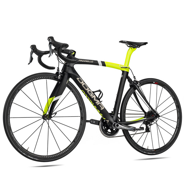 Pinarello DOGMA K8S DuraAce Racing Speed XLR galuskové