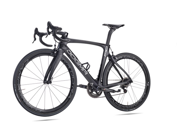 Pinarello DOGMA F10 SUPER RECORD 11s CAMPAGNOLO BORA ULTRA TWO