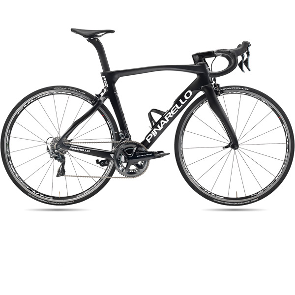 Pinarello DOGMA F12 SRAM RED AXS FULCRUM RACING ZERO