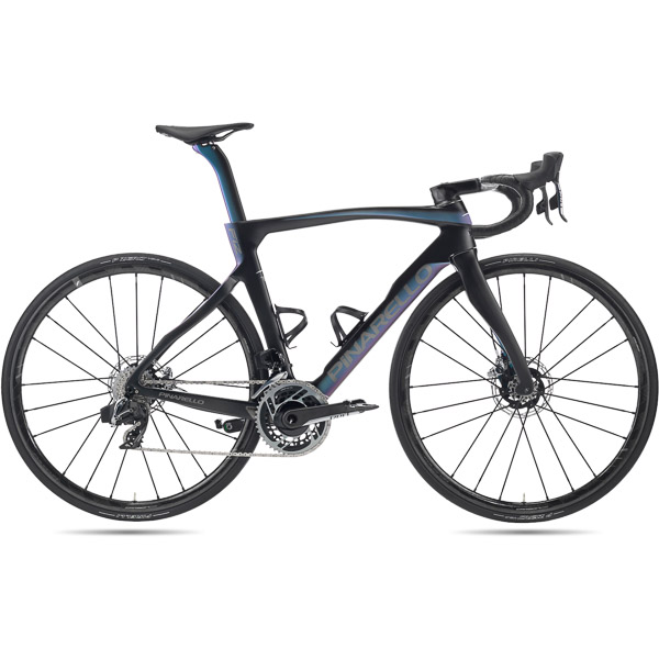 Pinarello DOGMA F12 DISK SRAM RED AXS disk 12s FULCRUM RACING SPEED C40