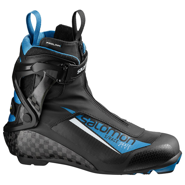 Salomon S/RACE SKATE PLUS PROLINK Topánky na bežky