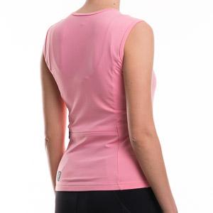 Sportful Essential Top dámsky ružový