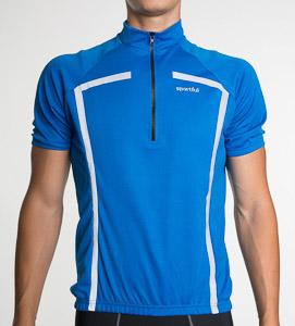 Sportful Reflex Dres pánsky modrý