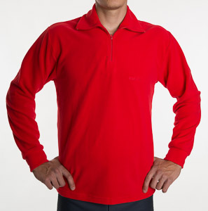 Sportful Dolcevita Single Fleece rolák 424