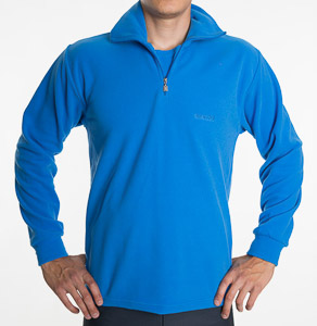 Sportful Dolcevita D.Fleece Bluette