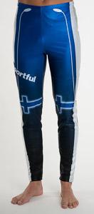 Sportful Suomi Team nohavice modré