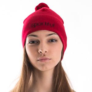 Sportful Čiapka XC červená